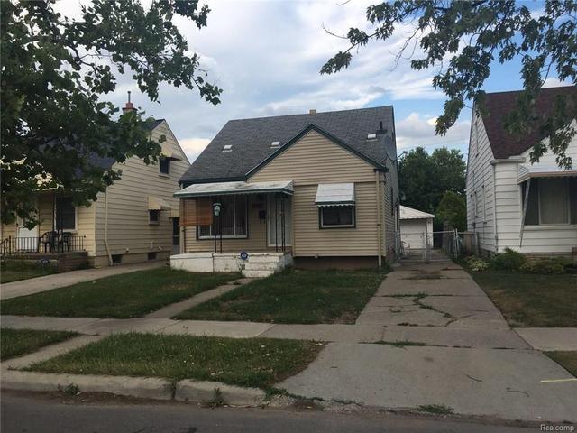Loans near  Evergreen Ave, Detroit MI