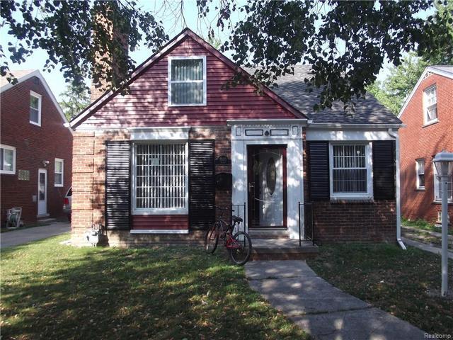 Loans near  Bishop St, Detroit MI