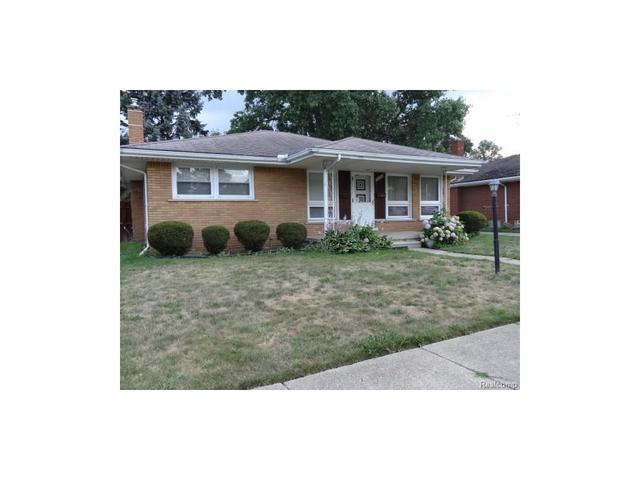 Loans near  Woodbine St, Detroit MI