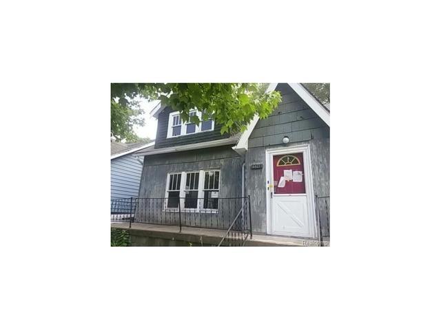 Loans near  Tracey St, Detroit MI