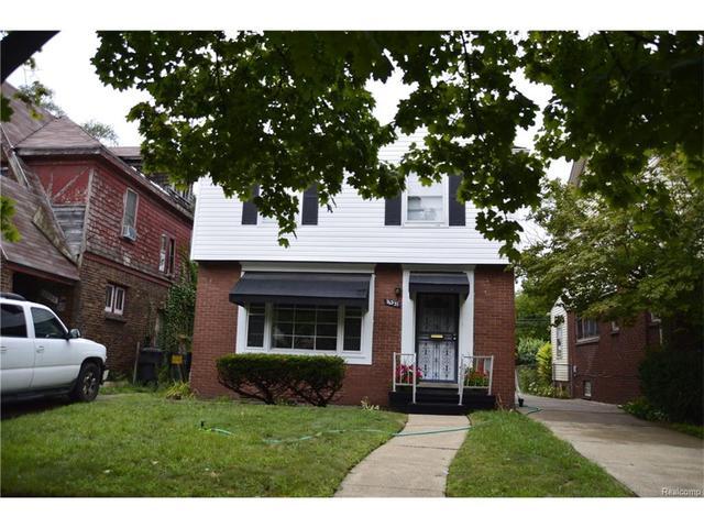 Loans near  Linwood St, Detroit MI