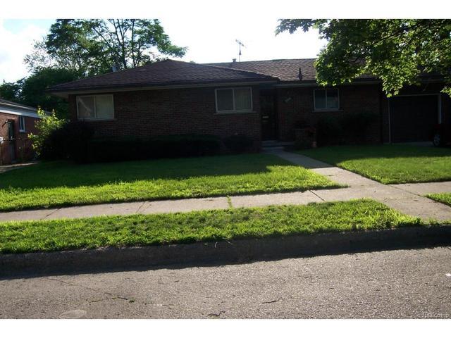 Loans near  Lamont St St, Detroit MI
