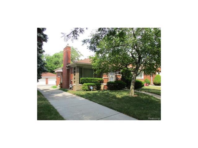 Loans near  Vassar Ave Ave, Detroit MI
