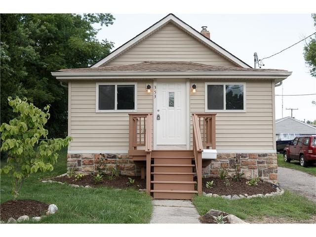 Lake Orion Mi Recently Sold Homes 924 Sold Properties Movoto
