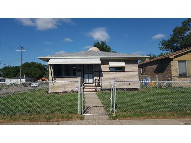Loans near  Griggs St, Detroit MI