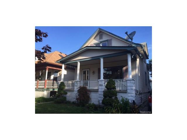 111 homes for sale in wyandotte mi wyandotte real