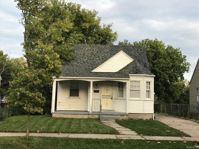 Loans near  Westwood St, Detroit MI