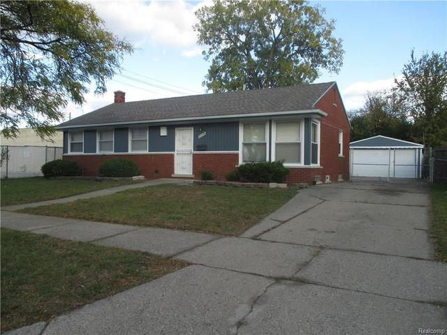 Loans near  Mansfield St, Detroit MI