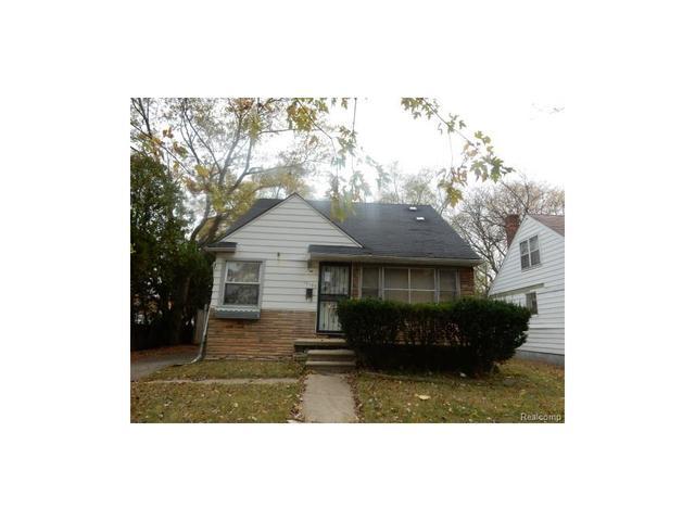 Loans near  Patton St, Detroit MI