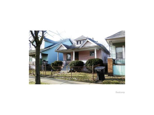 Loans near  French Rd, Detroit MI