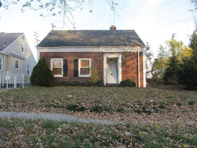 Loans near  Binder St, Detroit MI