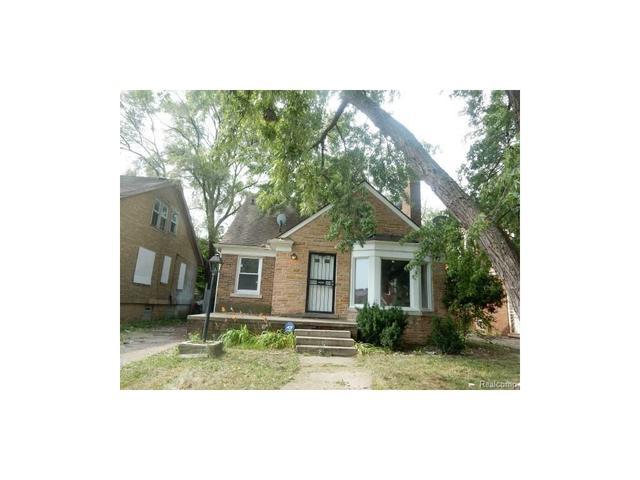 Loans near  Glenwood St, Detroit MI