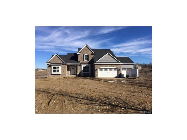 5283 Coulter Lake TrlIndependence Twp, MI 48346