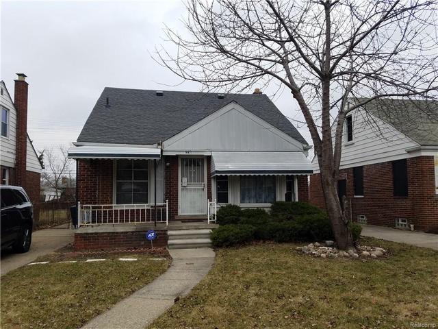 16471 Carlisle St, Detroit, MI 48205