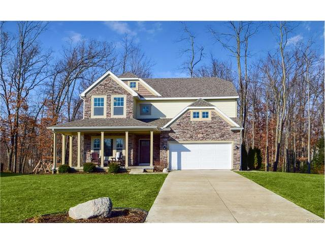 3030 Painted Dr, Marion Twp, MI 48843