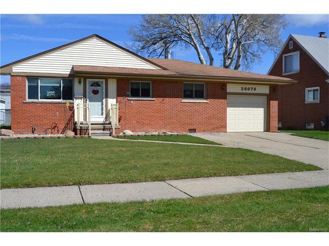 121 Homes for Sale in Garden City MI Garden City Real Estate
