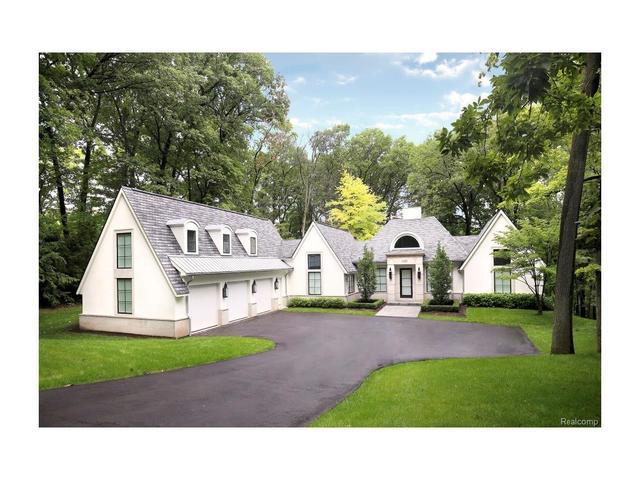1508 Sodon Lake DrBloomfield Hills, MI 48302