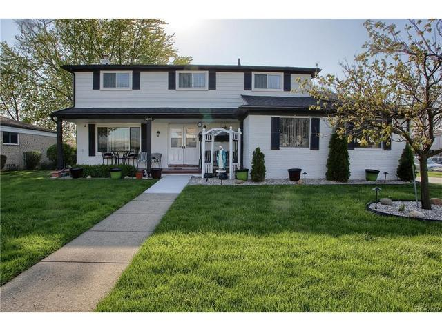 36147 Del Ray DrSterling Heights, MI 48310