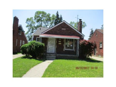 5927 Oldtown, Detroit, MI 48224