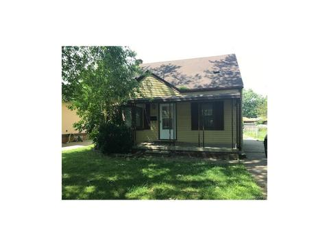 20524 Powers Ave, Dearborn Heights, MI 48125