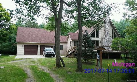 4584 Five Lakes Rd, North Branch Twp, MI 48461