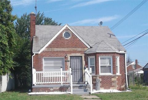 11559 Kenmoor, Detroit, MI 48205
