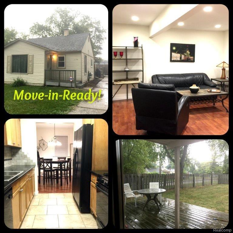 22590 Albion, Farmington Hills, MI 48336 MLS# 217088319 - Movoto.com