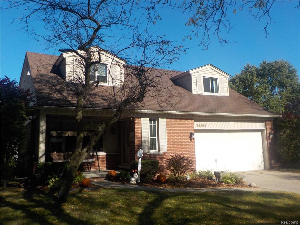 coventry gardens real estate 21 homes for sale in coventry gardens livonia mi movoto