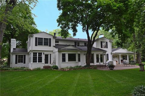 82 Homes for Sale in Bloomfield Hills MI on Movoto. See 42,030 MI ...
