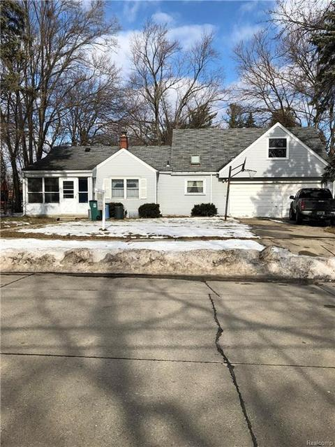 282 Homes for Sale in Royal Oak MI on Movoto. See 42,030 MI Real ...