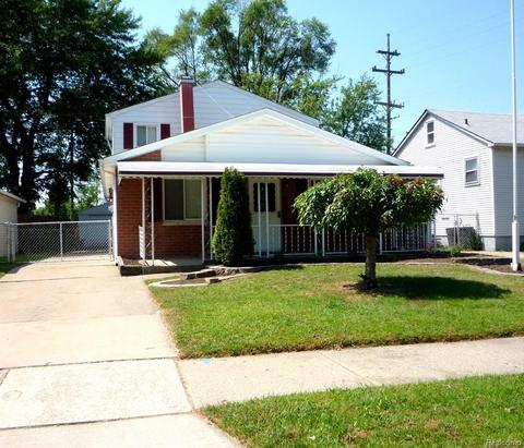 249 homes for sale in taylor mi on movoto see 46 721 mi real estate listings