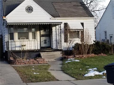 Perfect 2613 Homes For Sale In Detroit MI On Movoto. See 53,526 MI Real Estate  Listings