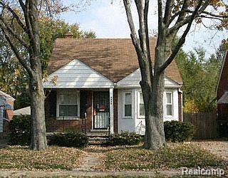 Detroit Real Estate U0026 Homes For Sale