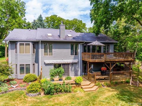 156 Linden Homes for Sale - Linden MI Real Estate - Movoto