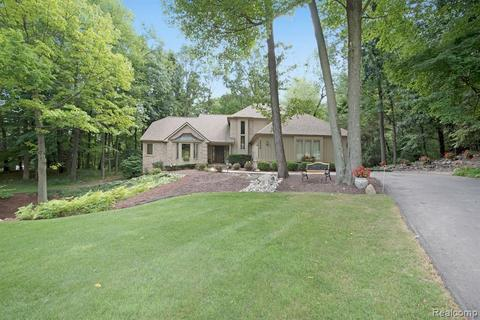 Livingston County MI Homes for Sale - 1,178 Homes for Sale