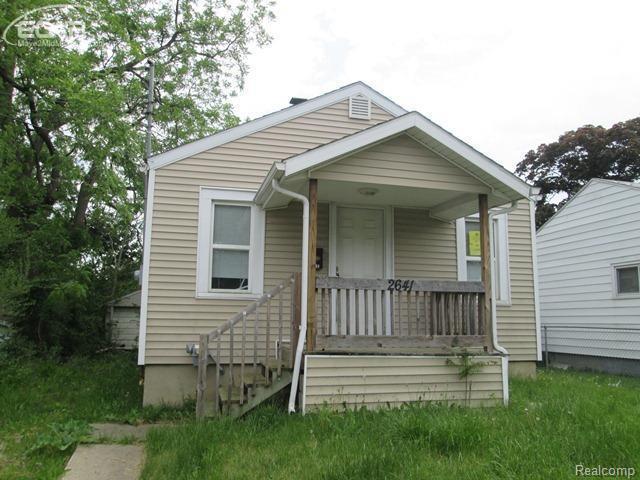 2641 Brown St, Flint, MI