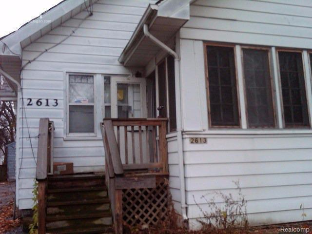 2613 Swayze St, Flint, MI