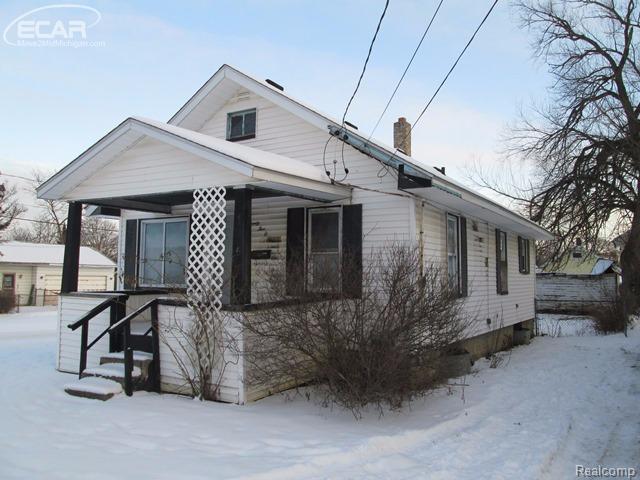 2501 Brown St, Flint, MI