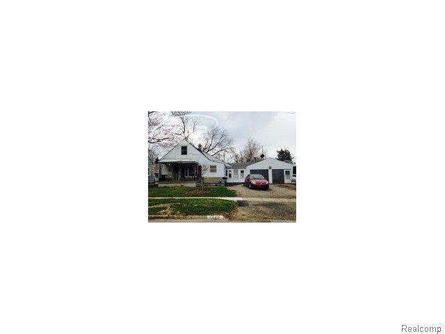 1225 Waldman Ave, Flint, MI