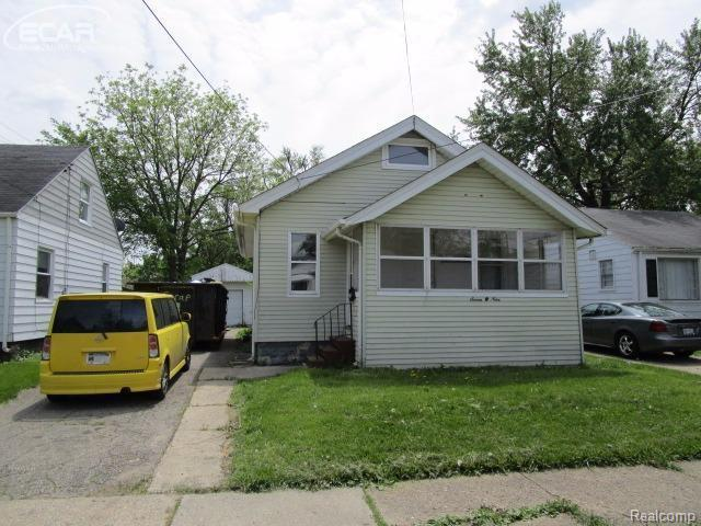 2709 Brown St, Flint, MI