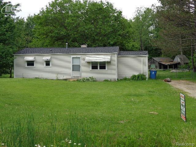 10455 Nichols Rd, Montrose, MI