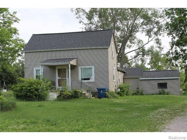 10287 Farrand Rd, Montrose, MI