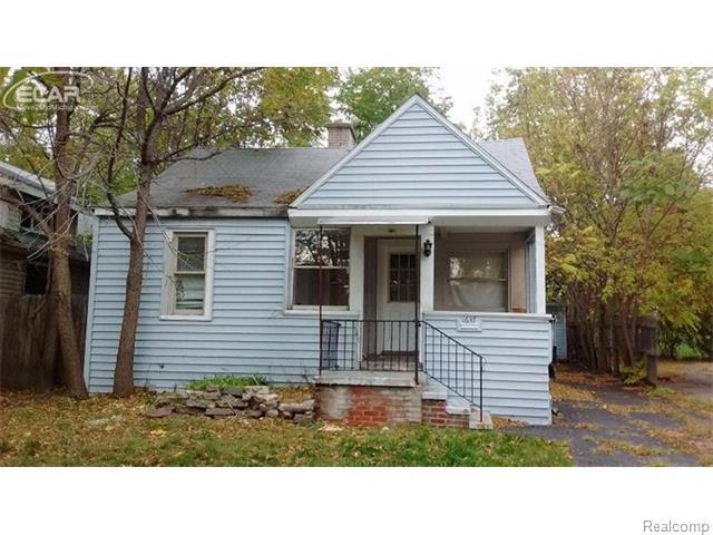 1637 Illinois Ave, Flint, MI