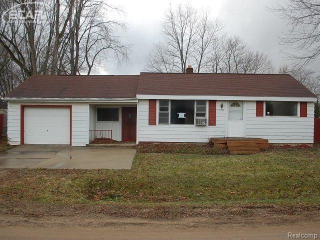 3071 Mccollum Ave, Flint MI 48504