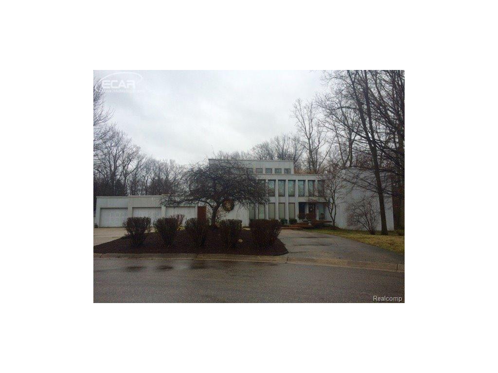 6494 W Cimarron Trl, Flint, MI