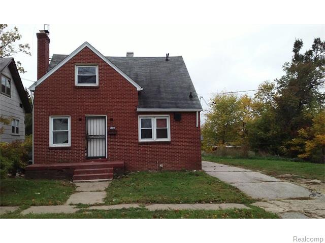1309 Stevenson St, Flint, MI