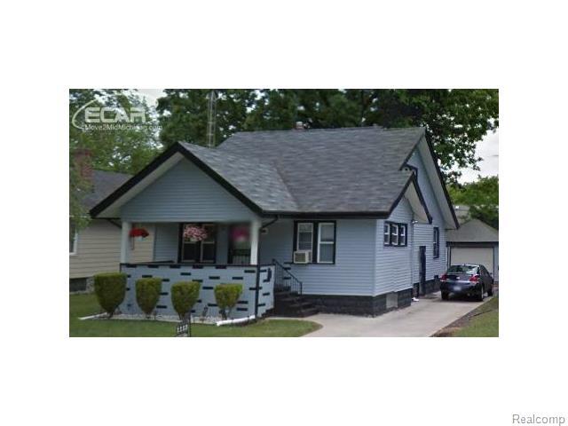 1113 Copeman Blvd, Flint, MI