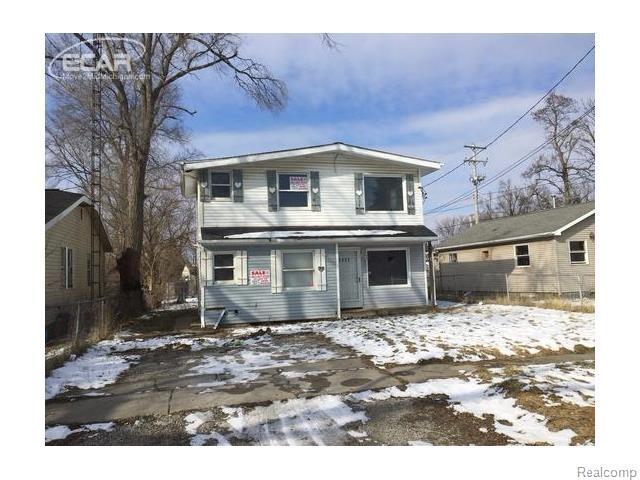 1127 Donaldson Blvd, Flint MI 48504