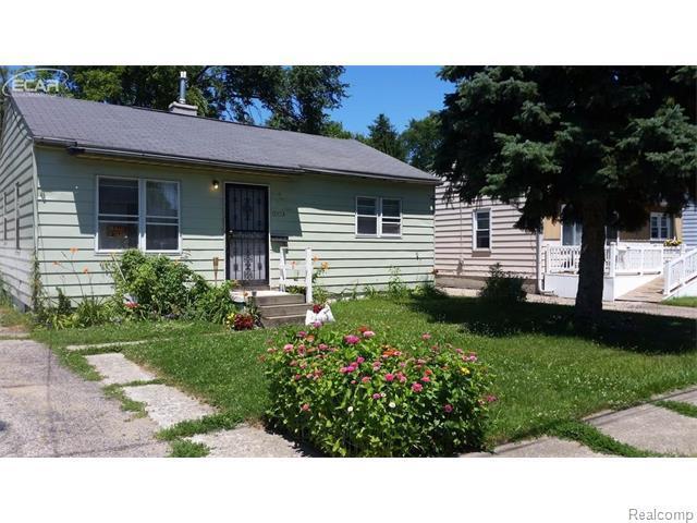 3123 Maryland Ave, Flint, MI