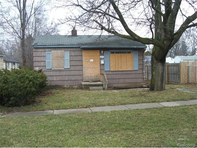 2919 Maryland Ave, Flint, MI
